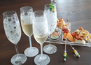 Your own aperitif glass