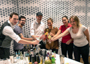 Cocktailmix-Kurs mit Essen in Winterthur