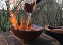 Fire cooking classes - Enjoyment from the fire kitchen