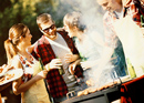 Barbecue-Workshop mit dem Grillprofi