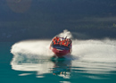 Excursions en Jetboat sur le lac de Brienz