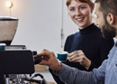 Cocktails mit Kaffee – Barista-Workshop in Bern