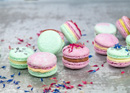 Bake your own macarons