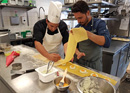 Pasta-Workshop mit Essen in Winterthur