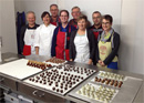 Pralinenworkshop